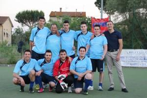 Squadra Calcetto10