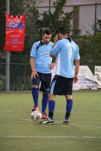 Squadra Calcetto7