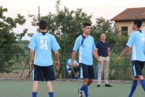 Squadra Calcetto8
