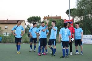 Squadra Calcetto9